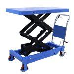 iTF30 ročna hidravlična dvižna miza