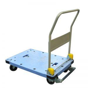 PT1501A zložljiv voziček na platformi