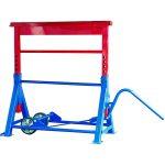 JK15 stabilizator za težke obremenitve